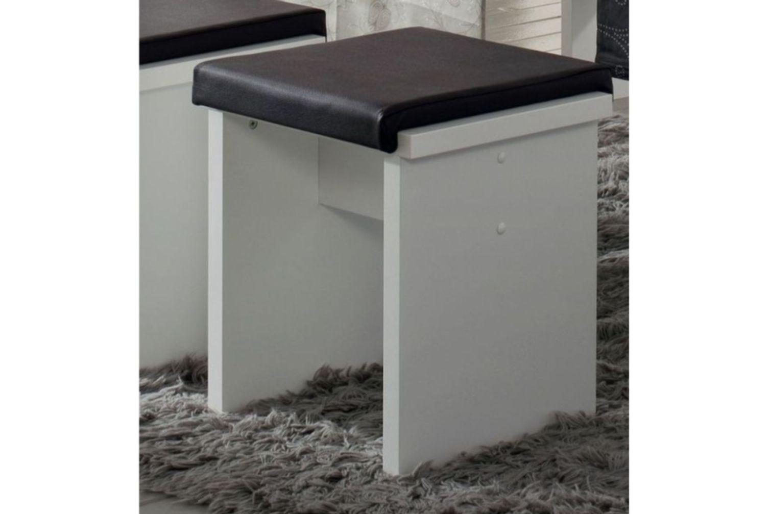 sitzhocker neu stuhl dielenhocker hocker barhocker holz. Black Bedroom Furniture Sets. Home Design Ideas