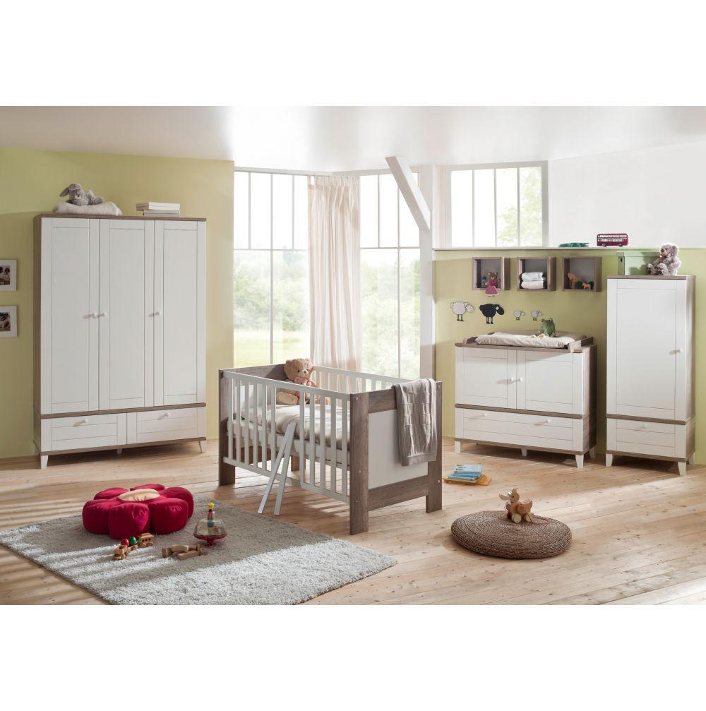 Zwillinge Möbel Babyzimmer Erstausstattung Kinderzimmer Zwillingszimmer Neu  eBay